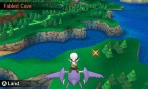 How To Get All Legendary Pok 233 Mon In Omega Ruby And Alpha
