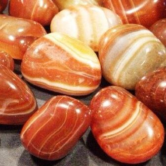Gemstones & Minerals - August birthstone: Peridot or sardonyx ...