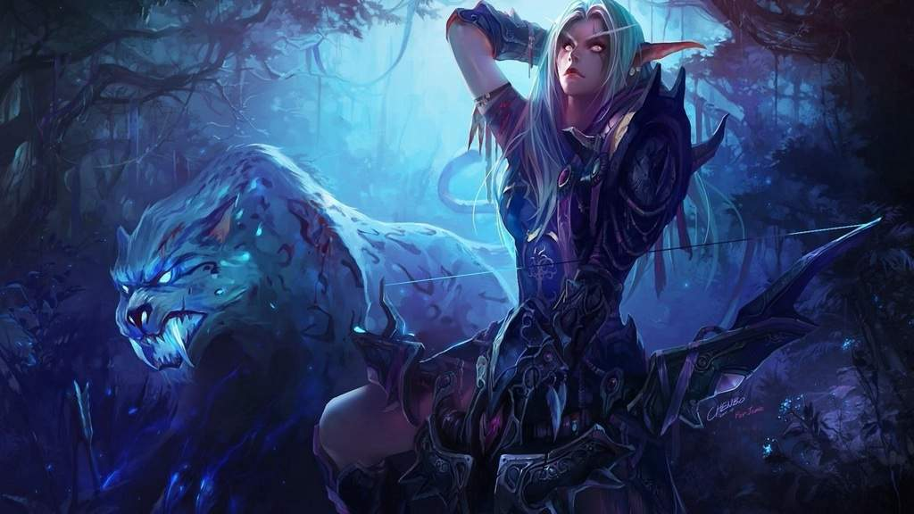 Witch Is Better WOW or ESO   MMO Amino