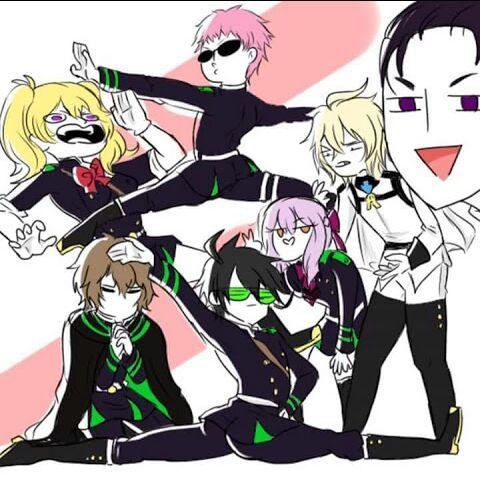 oh the fandoms anime amino