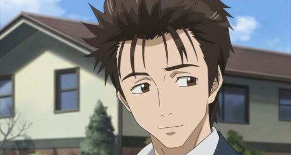 Anime Guys images Shinichi HD wallpaper and background photos ...