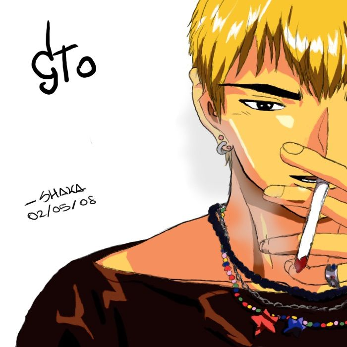 What Was & Wasn't So Great About Onizuka