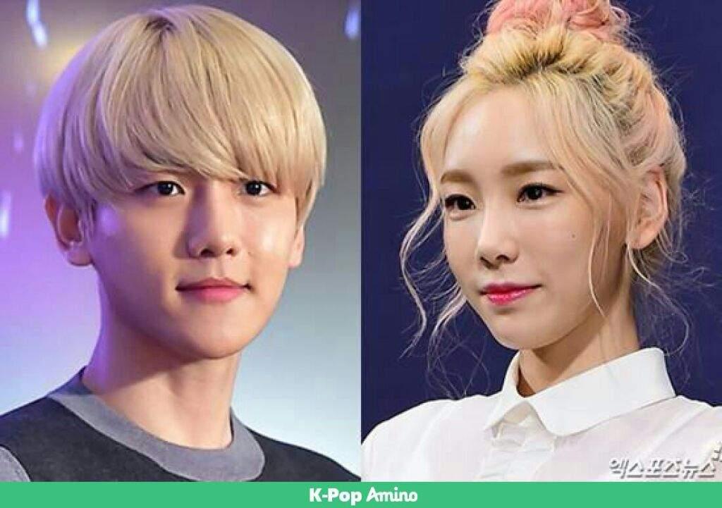 baekhyun and d relationship