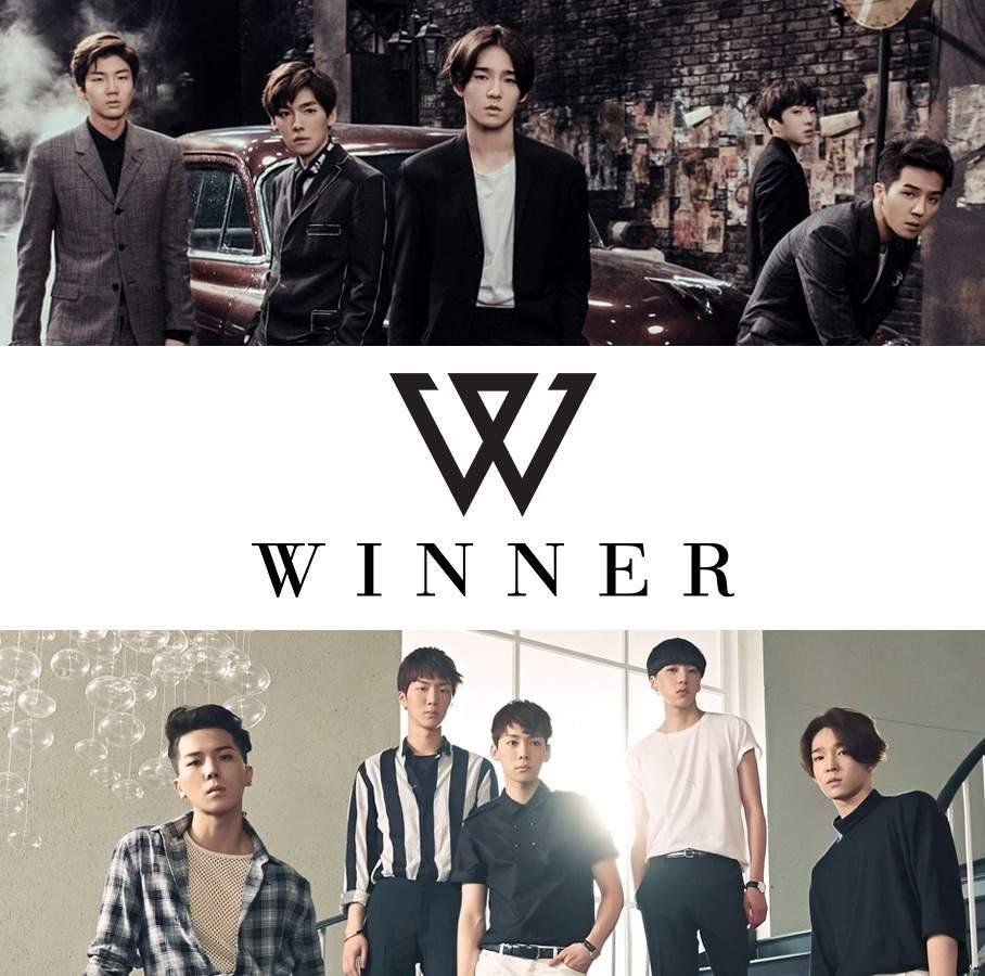 GOT7/DAY6 x Winner/iKon   K-Pop Amino