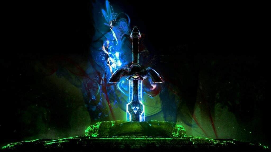 скачать игру Legend Of Zelda на русском - фото 5