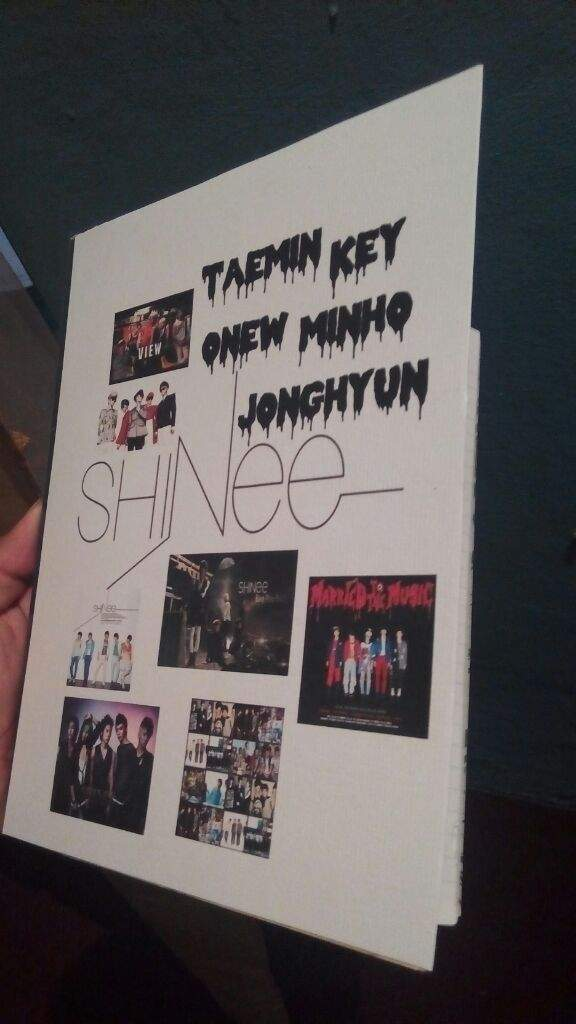 Diy Kpop Book Cover : Diy kpop notebook covers k pop amino