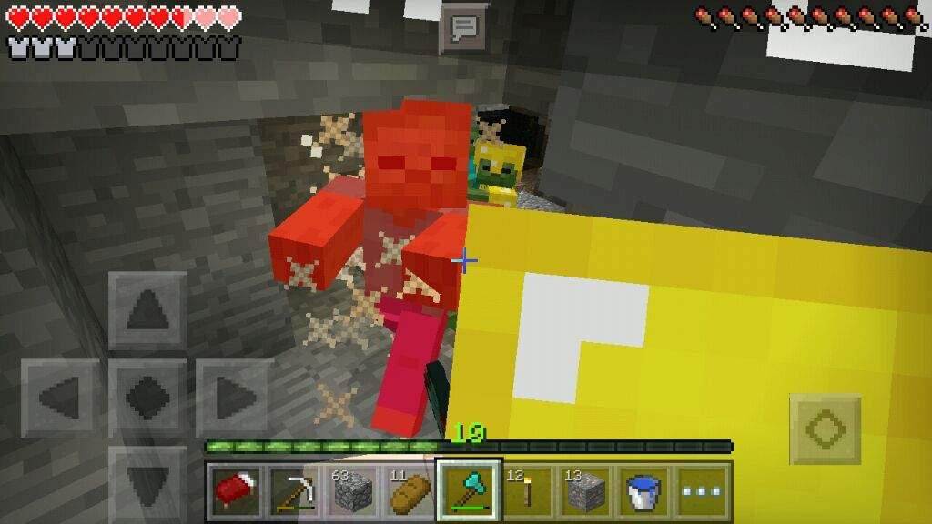 Off Screen Work   Minecraft Amino