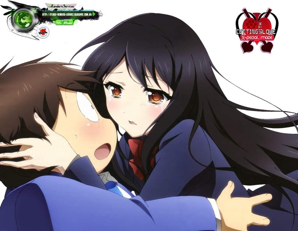 haruyuki and kuroyukihime relationship goals