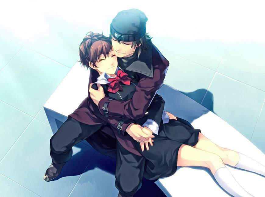 persona 3 portable dating shinjiro