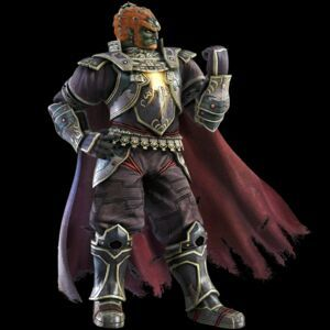 If Ganondorf Got A New Original Moveset For Smash Bros