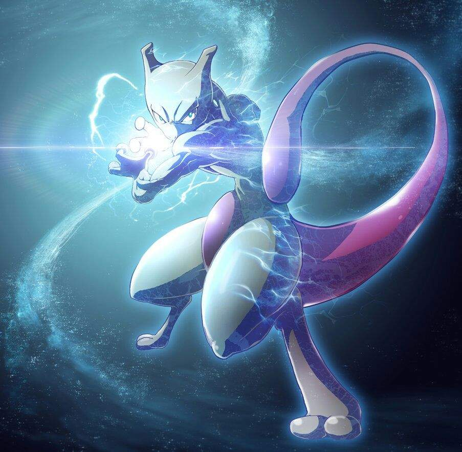 who is the best mewtwo form pokémon amino