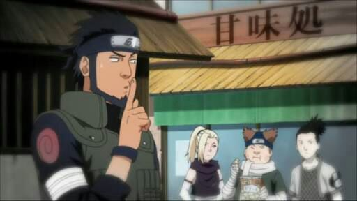asuma and kurenai relationship marketing