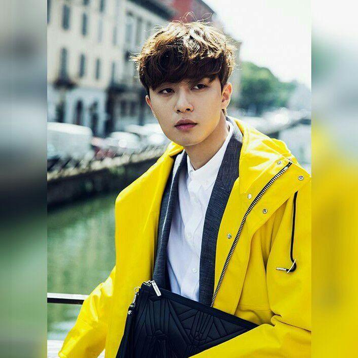 Park Seo Joon | K-Pop Amino