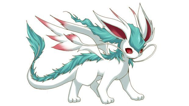 Which type of eevee evolution do you think game freak will ...
