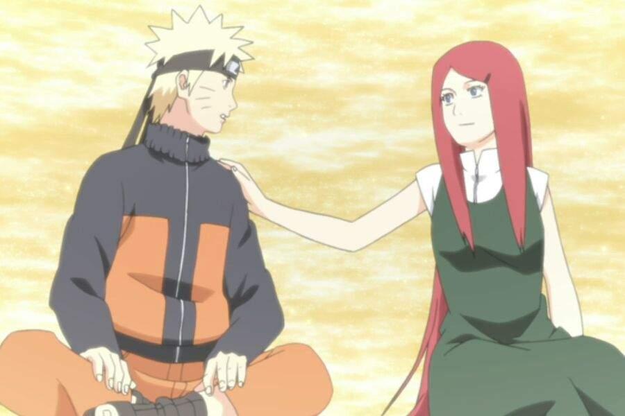 Narutos Mutter