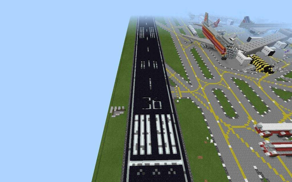 minecraft airport largest in - photo #36