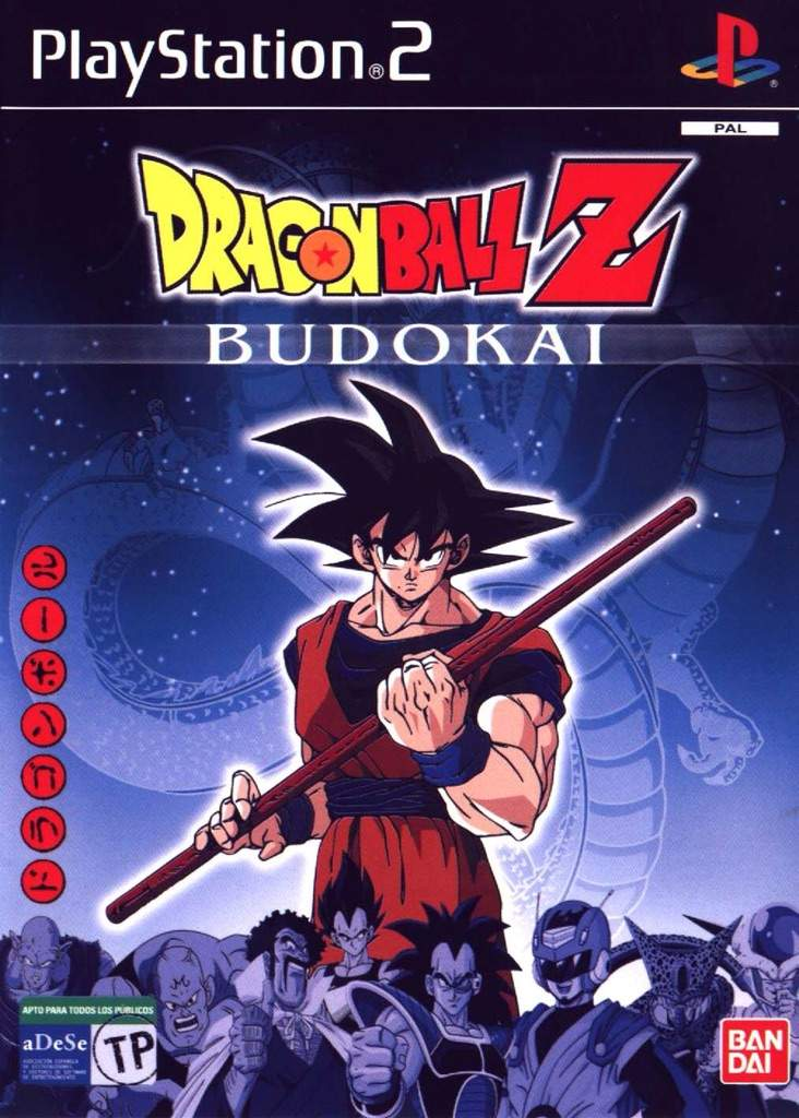 how to put on dragon ball z game