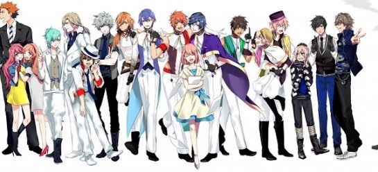 U3010What If You Were In A Reverse Haremu3011 | Anime Amino