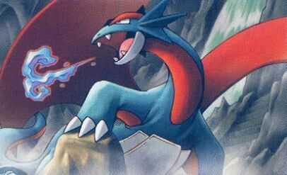 Garchomp vs dragonite vs salamence vs haxorus | Pokémon Amino