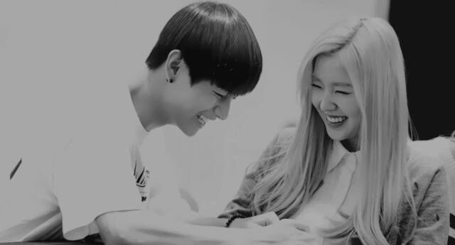 bts v and red velvet irene dating Hi guys this is some next shocking news please stay calm so irene from red velvet and v from bts.