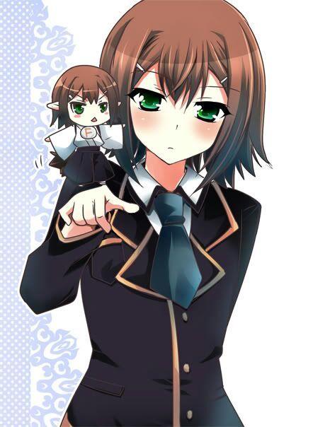 anime trap