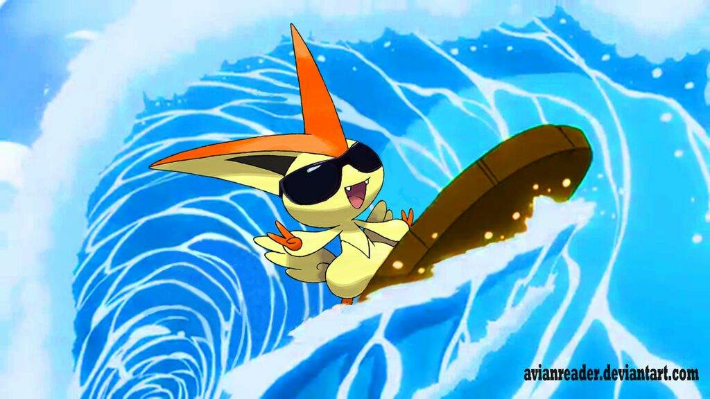 Need Victini Guess What I Found It Look Here Pok 233 Mon Amino