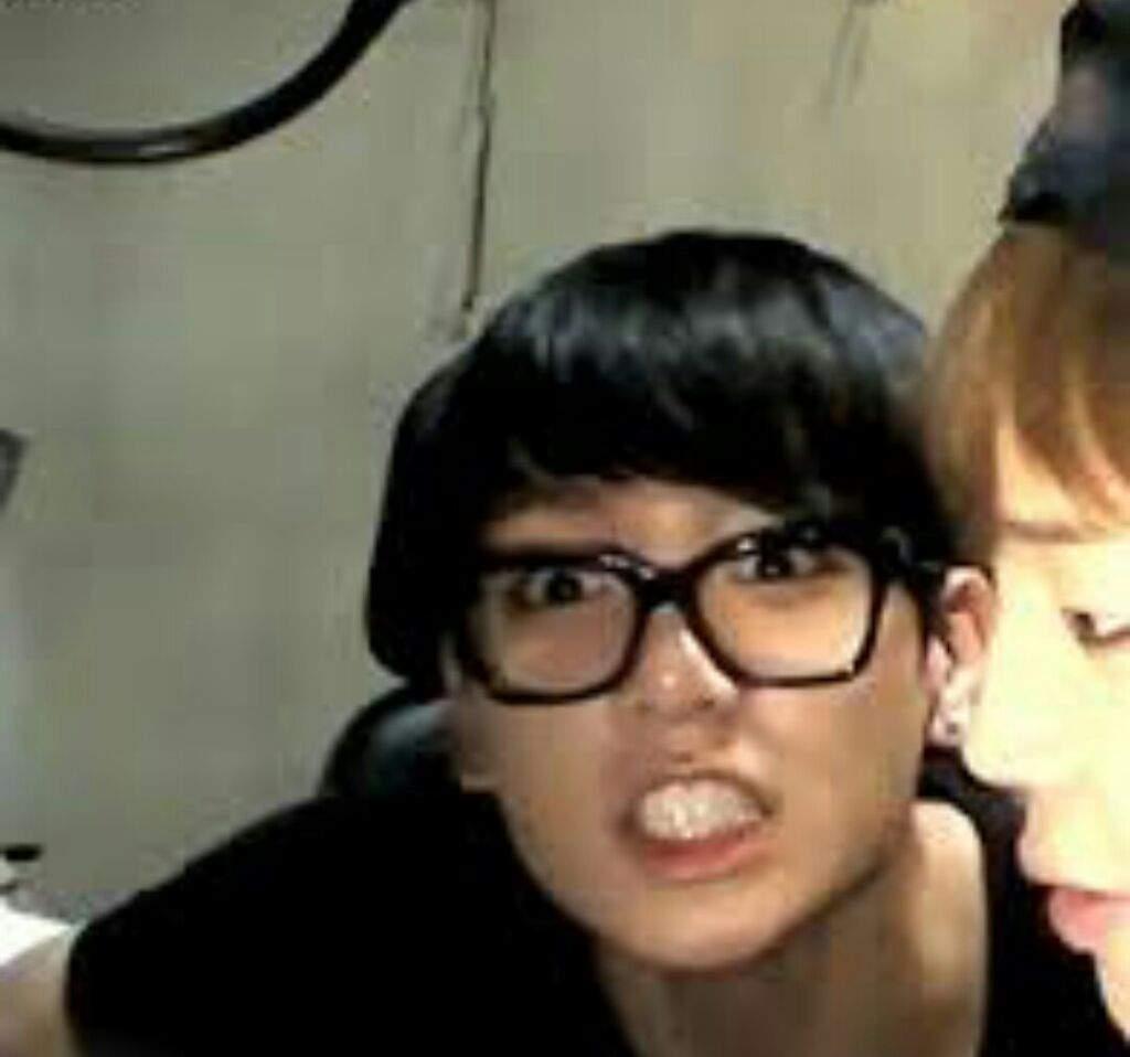 Bts Jungkook Glasses Wallpaper: BTS With Glasses Pt 2👓