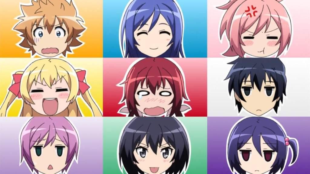 Joukamachi No Dandelion Serien Stream