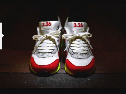 timeless design c2896 f8117 Nike Air Max 3-26 | Wiki | Sneakerheads Amino
