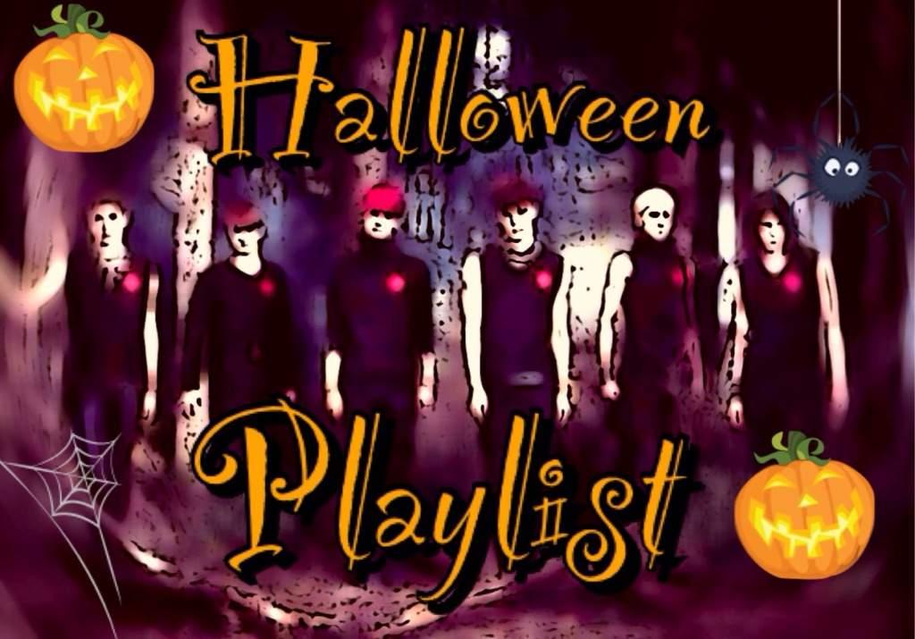 halloween playlist 72 songs k pop amino - Pop Songs For Halloween