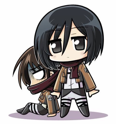 Chibi Of The Day 8 Anime Amino