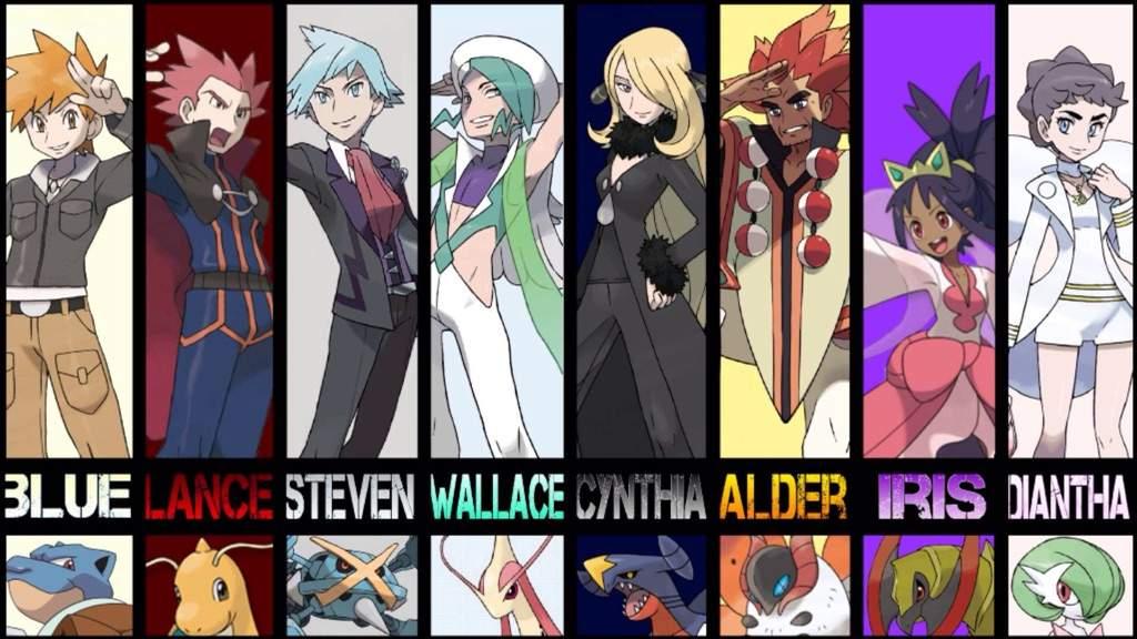 pokemon team building guide gen 6