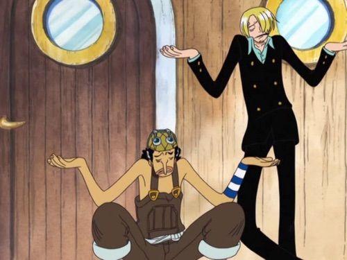 One Piece Quote Analysis #9   Anime Amino