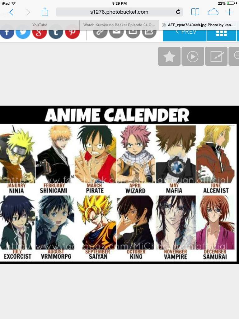 Anime Characters Zodiac Signs : What anime character zodiac sign are you amino