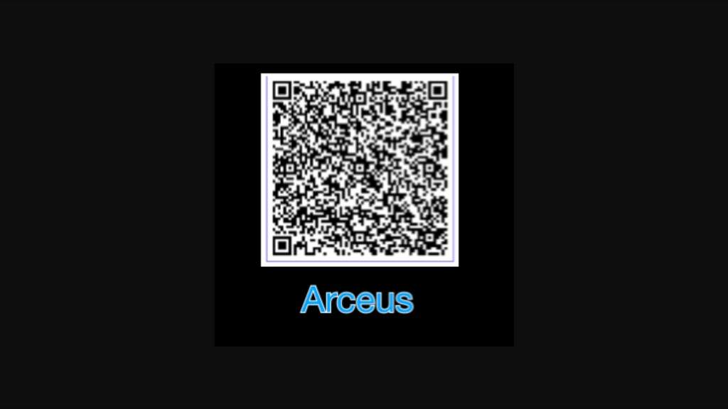 Qr Codes For The Best Of Pokemon Items Xy