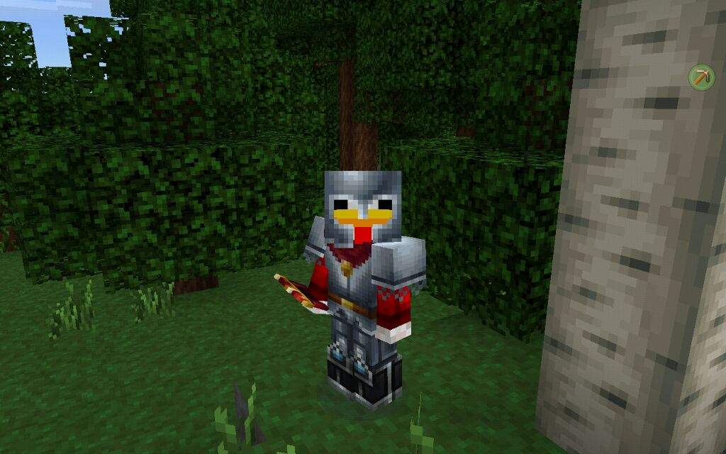 how to make leather armor in minecraft pocket edition