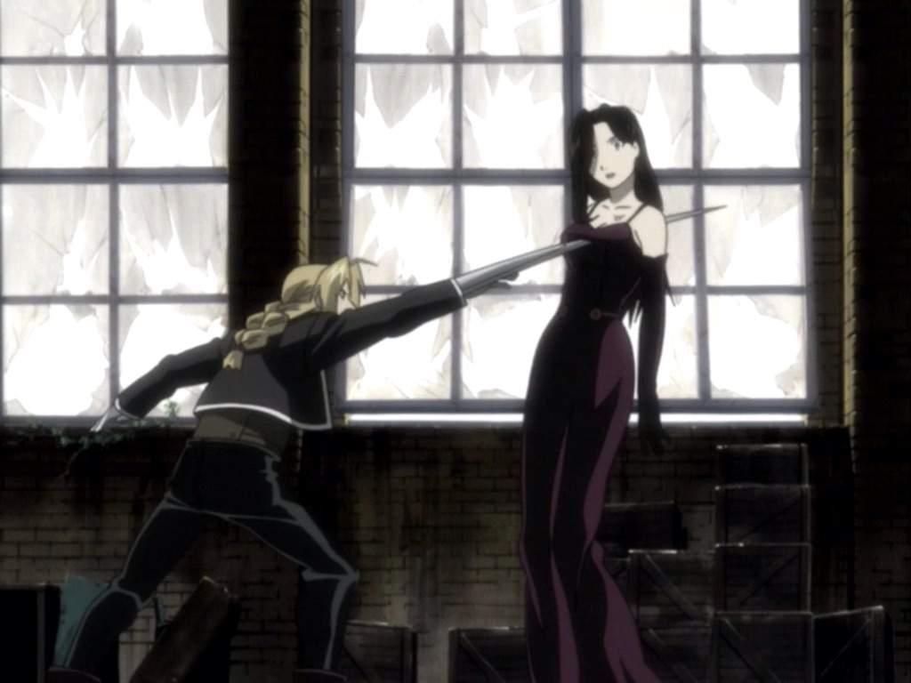Top 10 fullmetal alchemist 2003 episodes. | Anime Amino