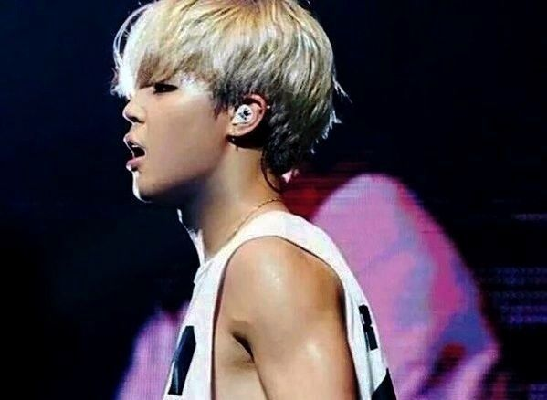 Thoughts On Blonde Jimin K Pop Amino