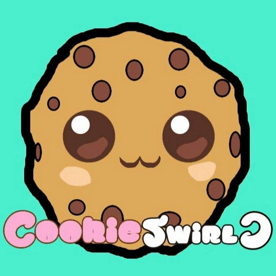 Address to CookieSwirlC for fan mail Check her out on