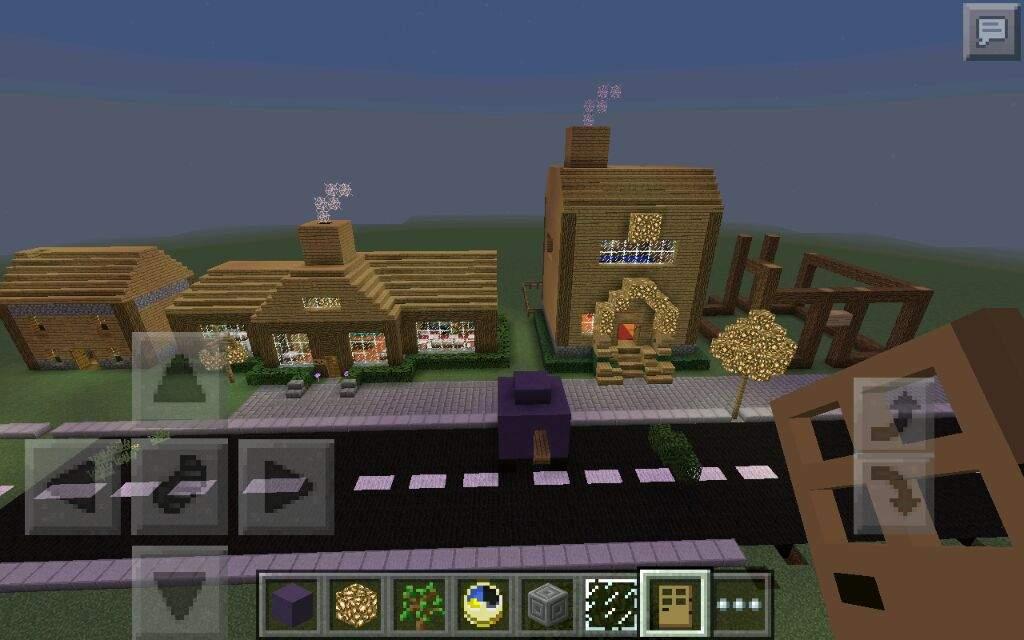 minecraft rp сервера #11