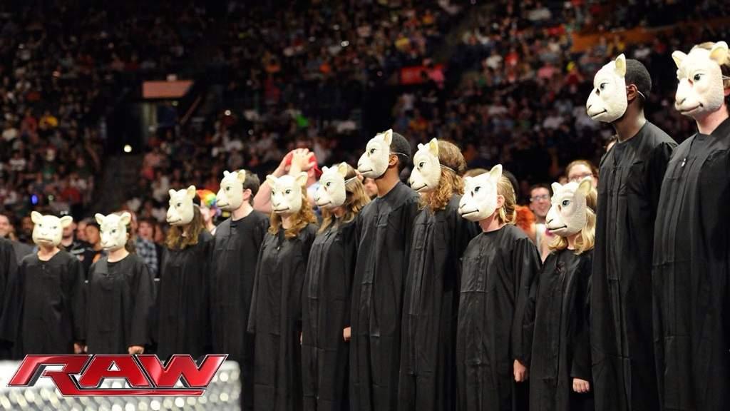 Halloween Special Top 10 Scariest/spookiest kayfabe WWE ...