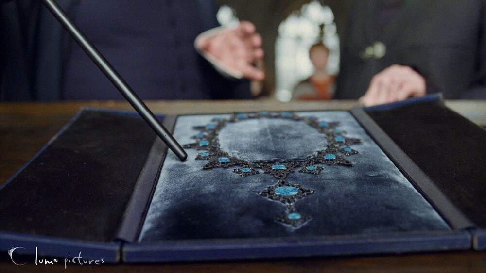 mystery at hogwarts harry potter amino