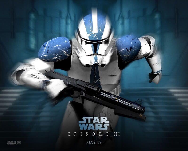 501st anthology star wars amino - Star wars amino ...