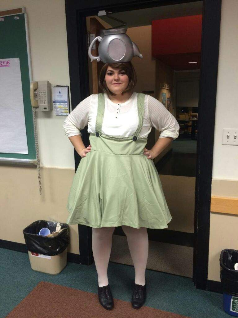 Femme Greg From Over The Garden Wall Cosplay Amino