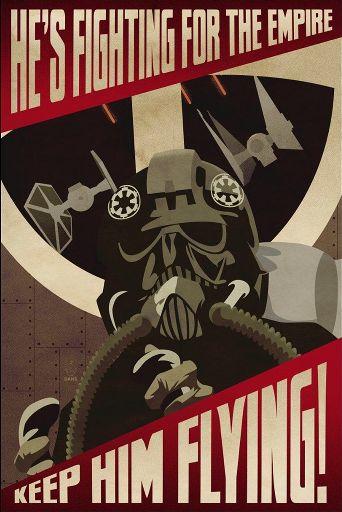 Star Wars Propaganda Art | Wiki | Star Wars Amino