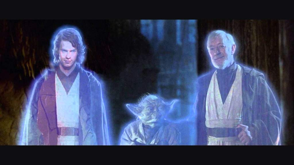 Hayden Christensen Star Wars 6