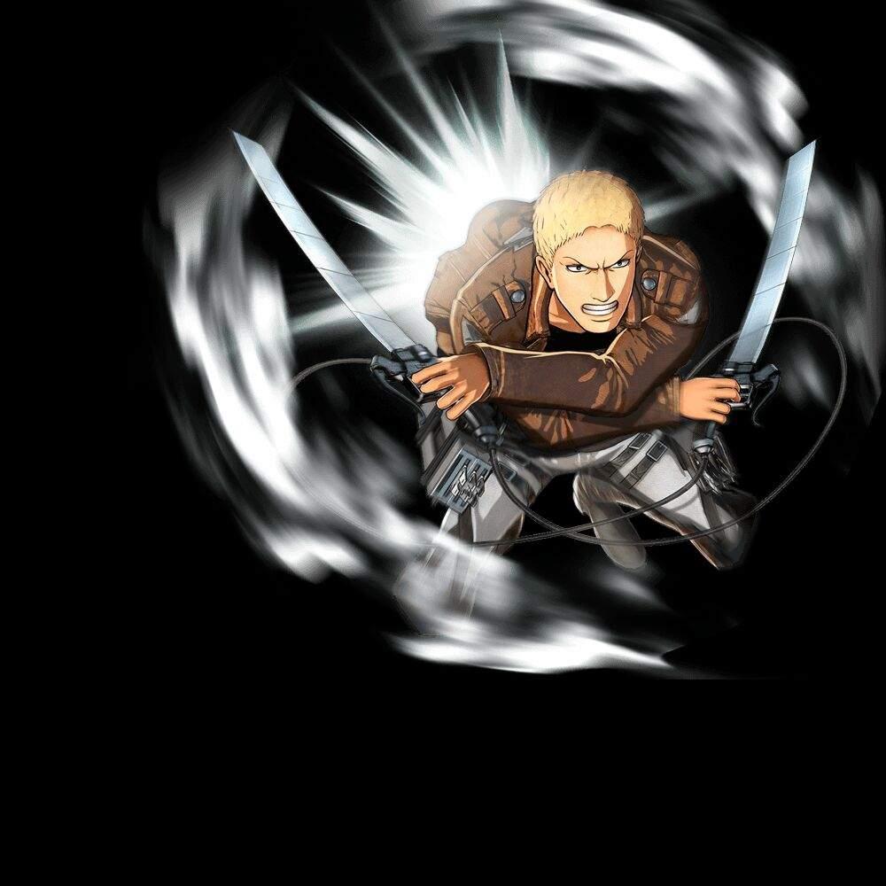 Attack on titan game new characters mechanics screenshots revealed