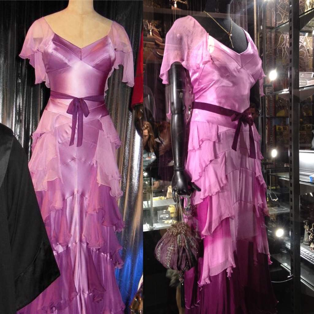 Magnificent Hermione Granger Yule Ball Gown Elaboration - Best ...