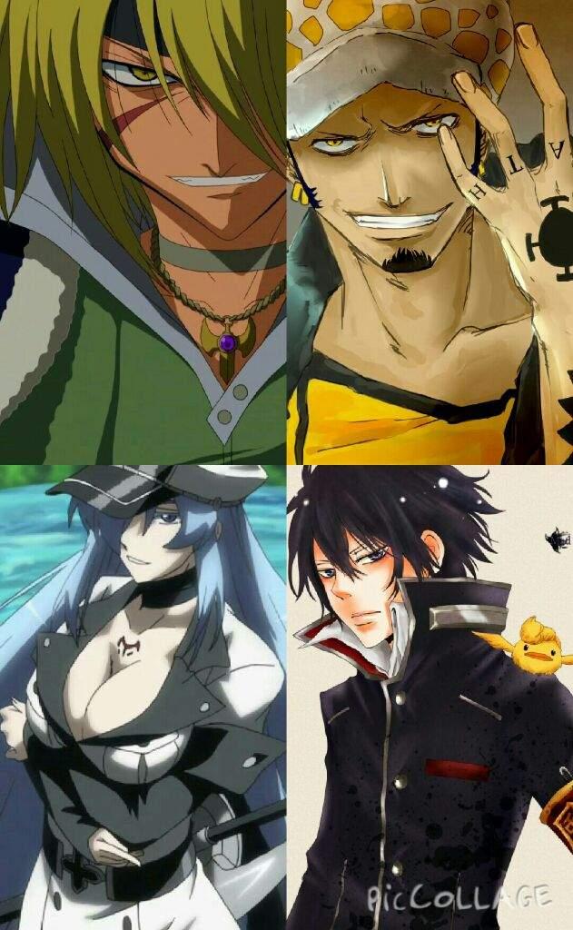 team death battle anime amino