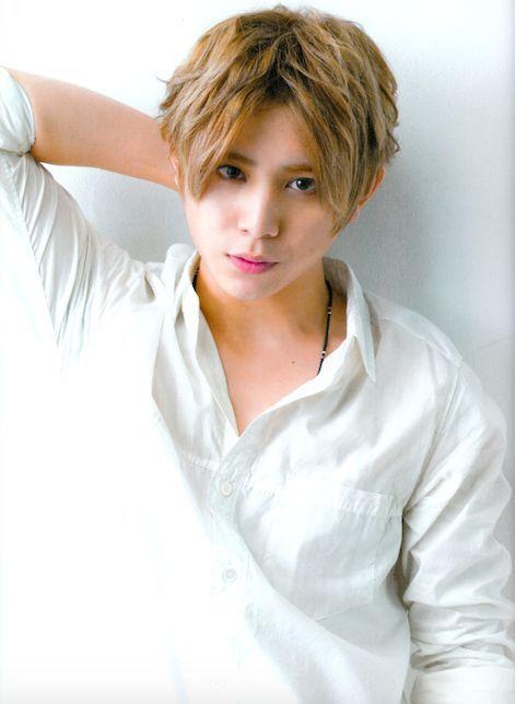 Yamada Ryosuke 😘�...